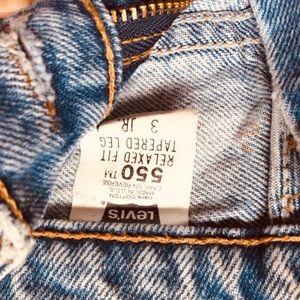Levi's Jeans - 🔥Vintage 70's Levi 550🔥